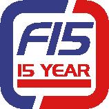 The Fastline F15™ Guarantee